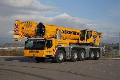 Northwest LTM 1250-5.1