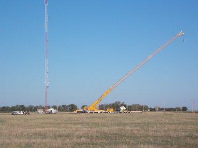 Northwest Picks a 911 Tower in Kansas