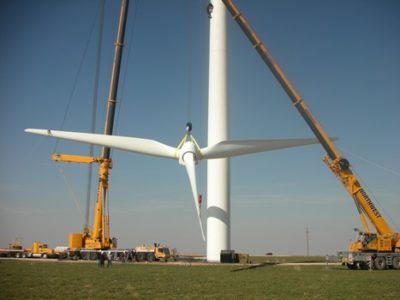 Rotor and Gearbox replacements near Guymon, OK