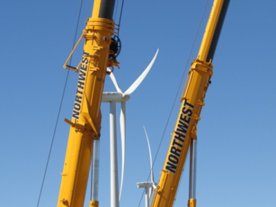 Wind Farm Maintenance Services