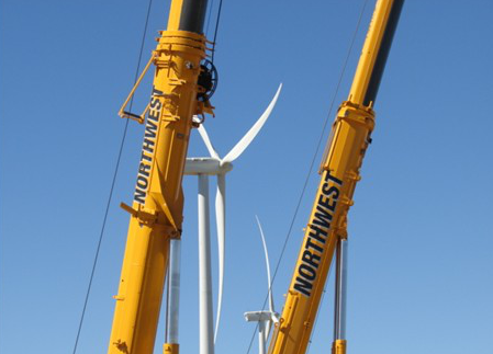 Wind Farm Maintenance Services