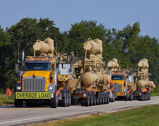 Load Compressor Move